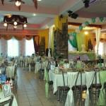 Ресторан Золотое руно зел.4