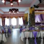 Ресторан Золотое руно5